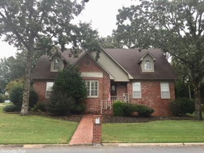 Sherwood Single Family Home For Sale: 105 Fork River Road