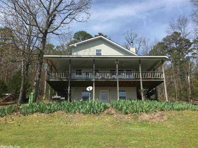 Cleburne County Single Family Home For Sale: 10560 Edgemont Road