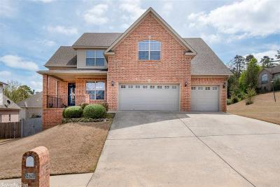 Single Family Home Escape Clause: 2801 Shadow Creek Drive