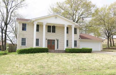 Jacksonville Single Family Home For Sale: 509 Parrish St.