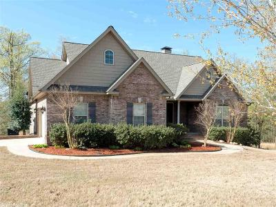 Little Rock Single Family Home For Sale: 2427 Countryside Drive