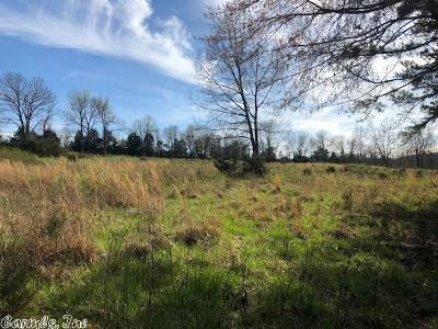 Independence County Residential Lots & Land For Sale: Round Mountain Road