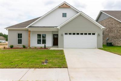 Conway Single Family Home For Sale: 1520 Blue Lucerne Drive