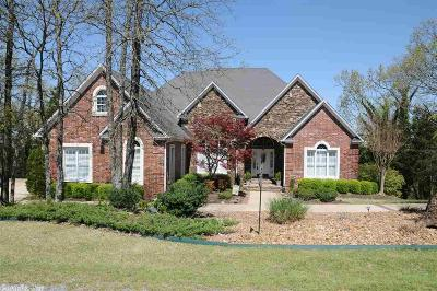 White County Single Family Home For Sale: 3104 W Country Club Road