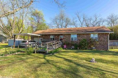 Polk County Single Family Home For Sale: 1701 Carder