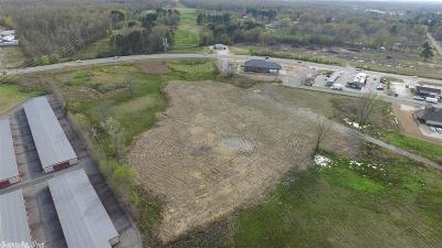 Cabot Residential Lots & Land For Sale: Bill Foster Hwy