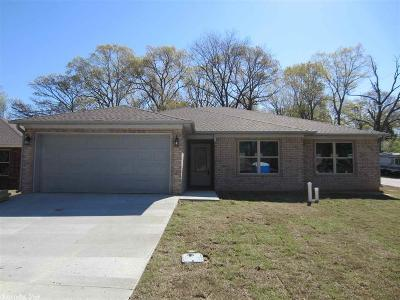 Benton Single Family Home For Sale: 310 S Shady Lane