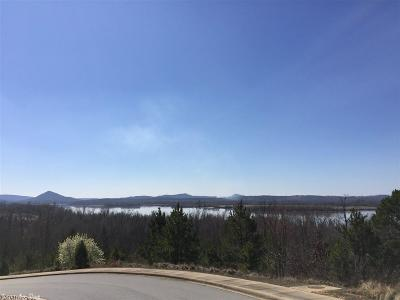 Maumelle Residential Lots & Land For Sale: Lot 44 Mountain Crest Est.