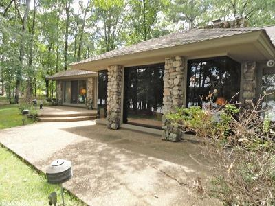Garland County Single Family Home For Sale: 205 Five Points Road