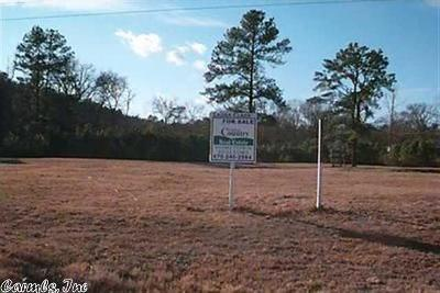 Arkadelphia Residential Lots & Land For Sale: Lower Dam Road