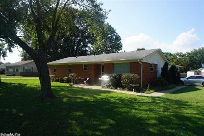 Beebe Single Family Home For Sale: 702 S Main Street