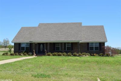Bald Knob Single Family Home For Sale: 690 Strawberry Road