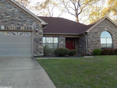 Sherwood Single Family Home For Sale: 627 Lake Tree Lane