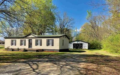 Greenbrier Mobile/Manufactured For Sale: 44 Mountain Drive