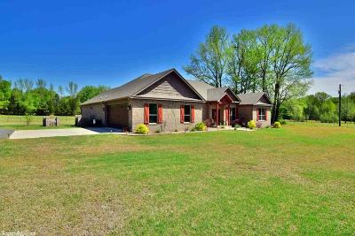 Cabot Single Family Home For Sale: 474 Mahoney Road