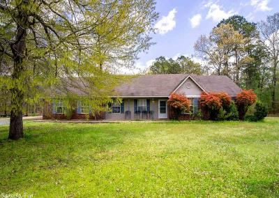 Saline County Single Family Home For Sale: 21800 Acacia Drive