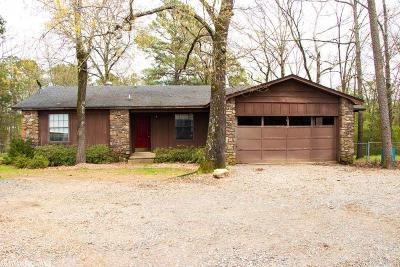 Roland Single Family Home For Sale: 26808 Goodson Road