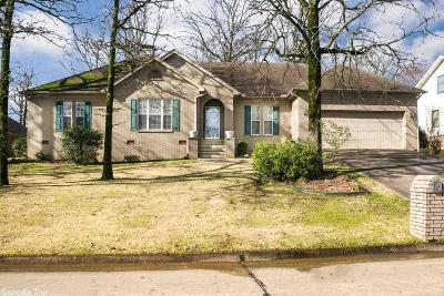 Sherwood Single Family Home For Sale: 3205 Seminole Trail