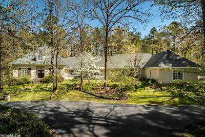 Little Rock Single Family Home For Sale: 26008 Kanis Road