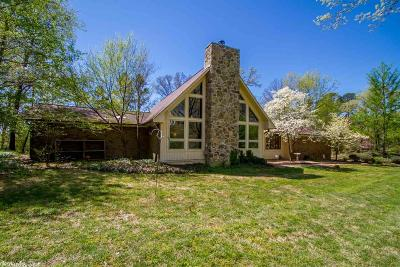 Little Rock Single Family Home For Sale: 16325 Pride Valley Road