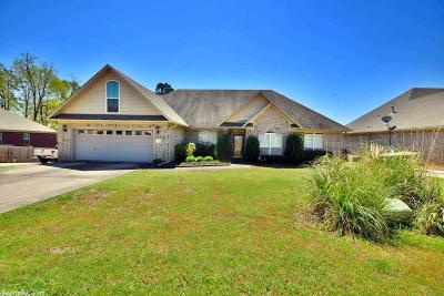 Magness Creek, Magness Creek North Single Family Home For Sale: 72 Lakeland Drive