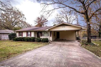 Sherwood Single Family Home For Sale: 1302 Kellogg Acres Road