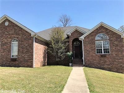 Sherwood Single Family Home For Sale: 7632 Glenn Hills Drive
