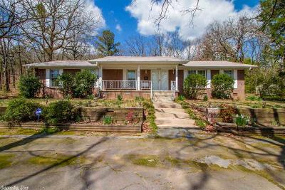 North Little Rock Single Family Home For Sale: 2505 W 58th Street