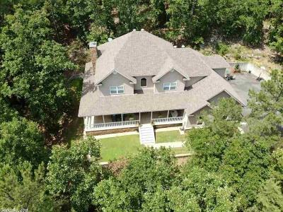 Conway Single Family Home For Sale: 15 Cardinal Circle