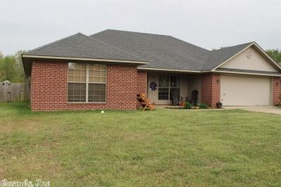 Vilonia Single Family Home For Sale: 23 Blair Drive