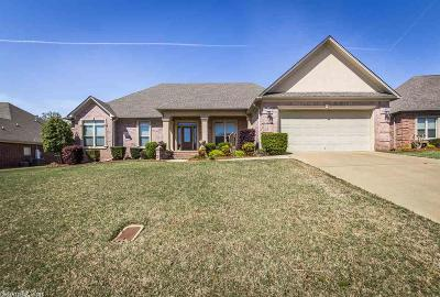 Cabot Single Family Home For Sale: 20 Cypress Point