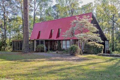 Hempstead County Single Family Home For Sale: 142 Wildwood Ln