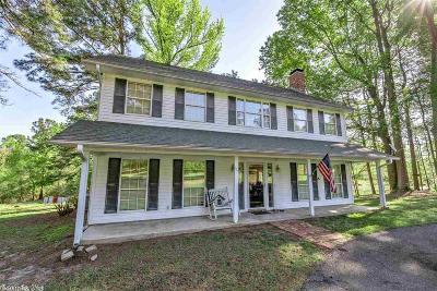 Hempstead County Single Family Home For Sale: 137 Wildwood Ln