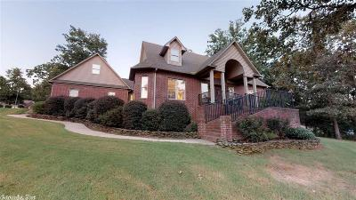 Searcy Single Family Home For Sale: 108 Shawn Terrace