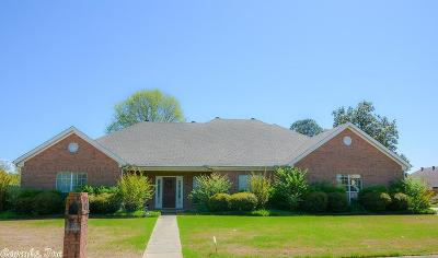 Conway Single Family Home For Sale: 370 Castlegate