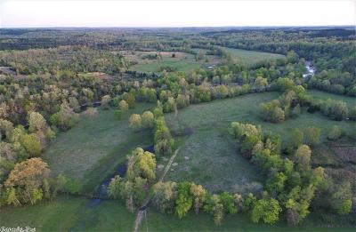 Bryant, Alexander Residential Lots & Land For Sale: 5212 Old Maids Road