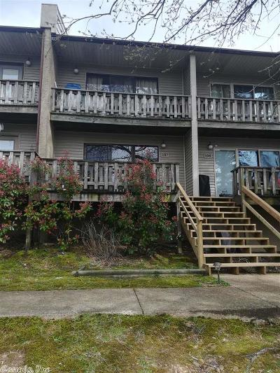 Condo/Townhouse For Sale: 601 Dave Creek Apt 107 Parkway