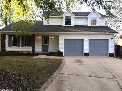 Bryant, Alexander Single Family Home New Listing: 1813 Briarwood Cove