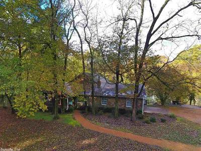 Heber Springs AR Single Family Home For Sale: $399,900