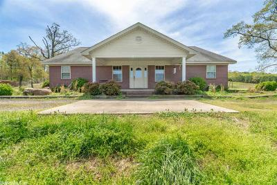 Polk County Single Family Home For Sale: 577 Polk Road 29