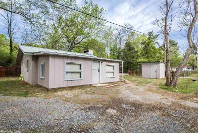 Conway Single Family Home New Listing: 115 Speaker Street