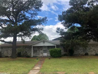 Pulaski County, Saline County Single Family Home For Sale: 13900 Hilaro Springs Road