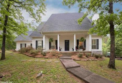 Roland Single Family Home For Sale: 14016 Stonewood Court