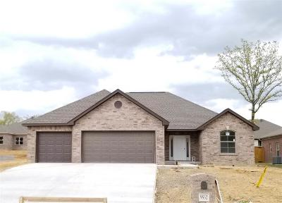 Sherwood Single Family Home For Sale: 9532 Meadow Creek Dr.