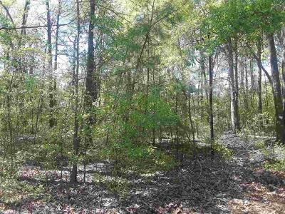 Pine Bluff Residential Lots & Land For Sale: Trophy Circle