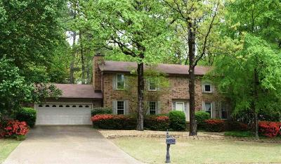 Little Rock Single Family Home New Listing: 13920 Hinson Road Road