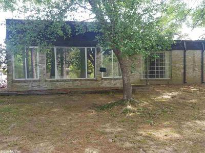 Pine Bluff Condo/Townhouse For Sale: 21 Westridge Drive