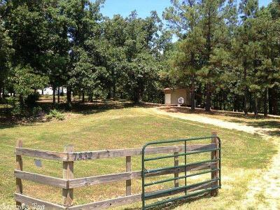 Paragould Residential Lots & Land New Listing: 1332 Greene 125