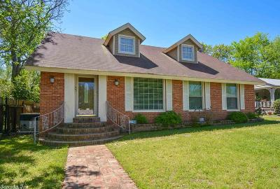 North Little Rock Single Family Home New Listing: 378 Goshen