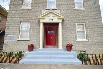 Condo/Townhouse For Sale: 504 E 6th Street #202
